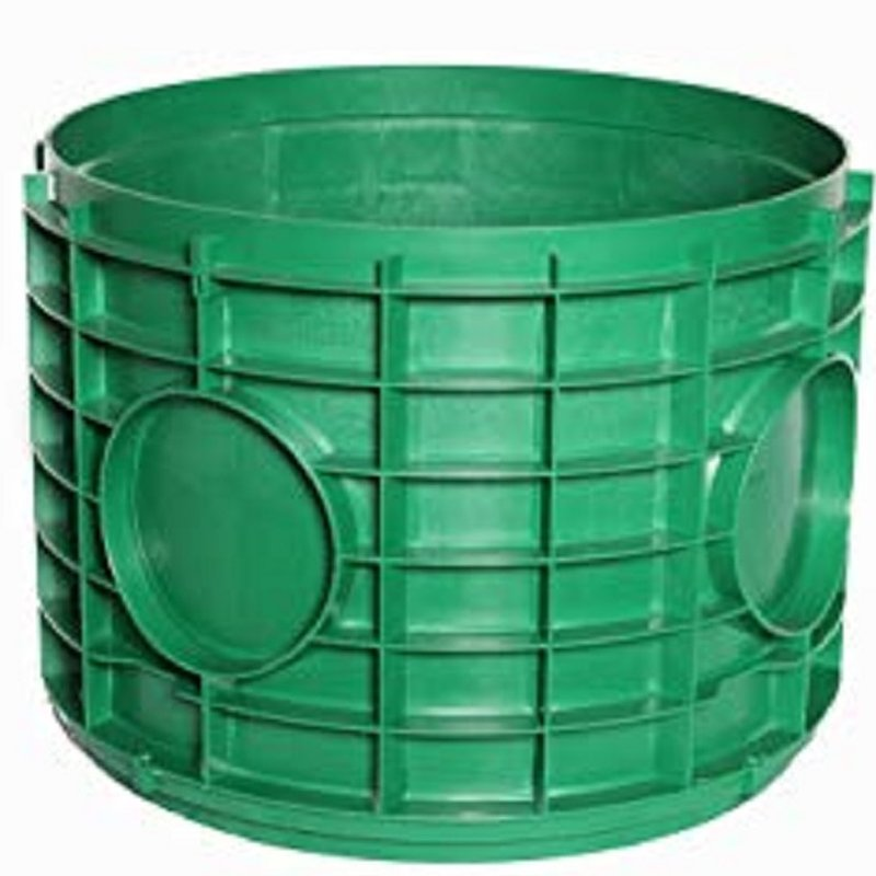 Rallonge De Plastique 20 X 12 Pour Fosse Septique Quincaillerie Et Plomberie Centre Jardin St Cesaire